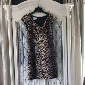 Kay Unger designer dress